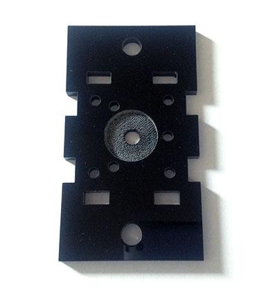 box nema17 e192 base interna
