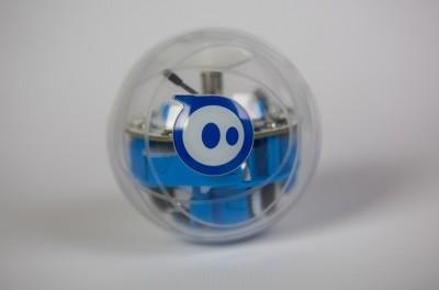 sphero orbotix