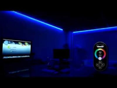 Wifi RGB