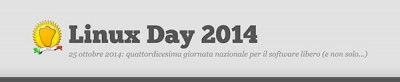 Linux OpenDay 2014