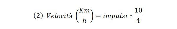 Anemometro a coppe portatile formula 2