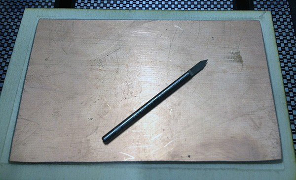 iModela Creator PCB cutter