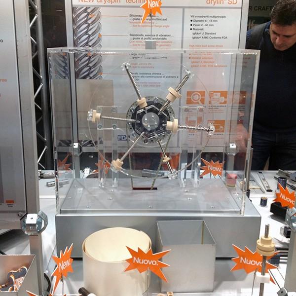 3DHubPrinting IGUS