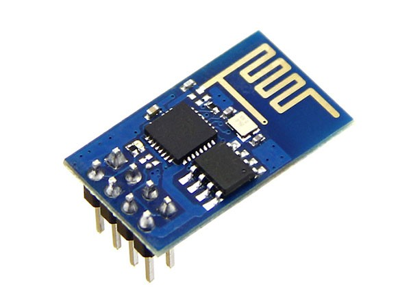 ESP8266 WiFi Serial Transceiver Module