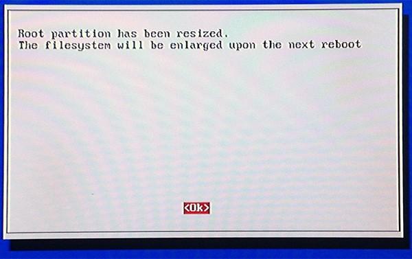 OctoPi Raspberry Pi resized