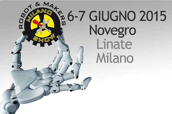 robot makers novegro