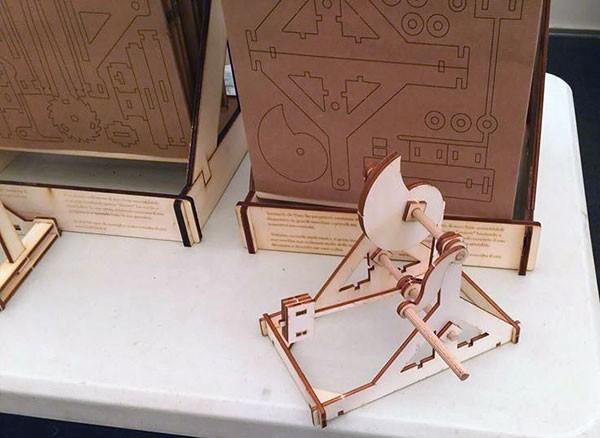 robot makers novegro macchine di leonardo