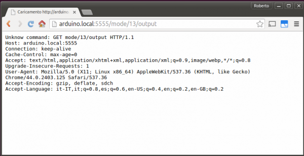 HTTPRequest