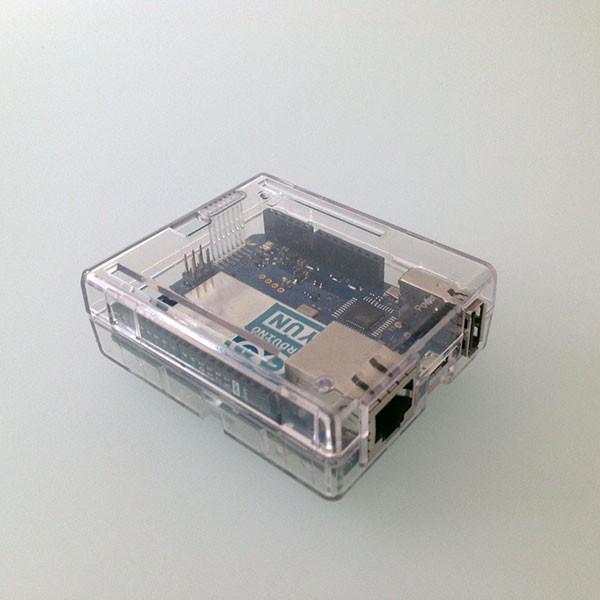 Arduino yun case