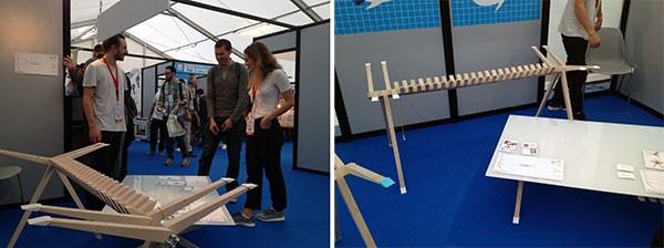 Maker Faire Rome 2015 Design Francesco