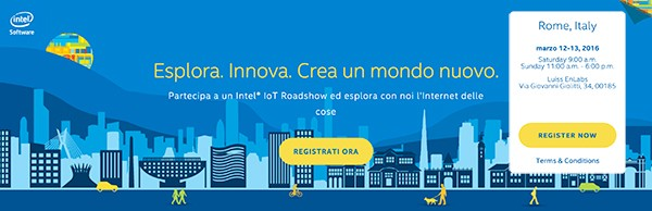 intel iot roadshow 2016