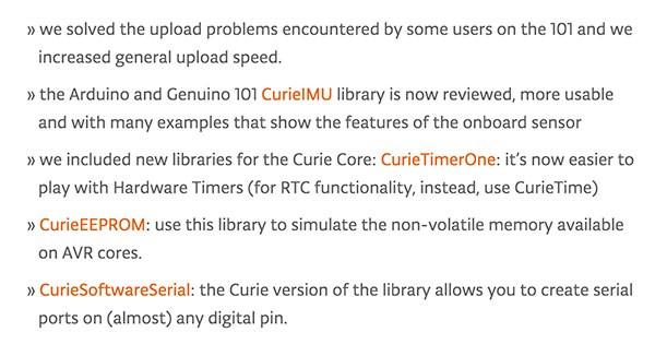 Arduino IDE 1.6.8 updates