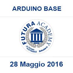 Corso Base Futura 28.05.2016