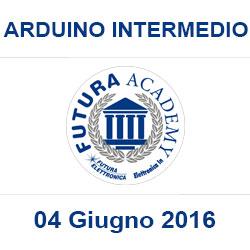 Corso Intermedio 04.06.2016