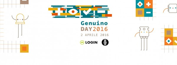 GenuinoDay2016