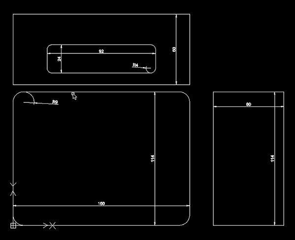 box hdd sata dimensions