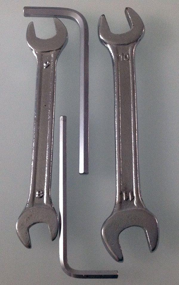 openbuilds gantry plate v2 tools