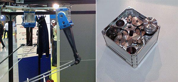 Robotics arm iit pisa