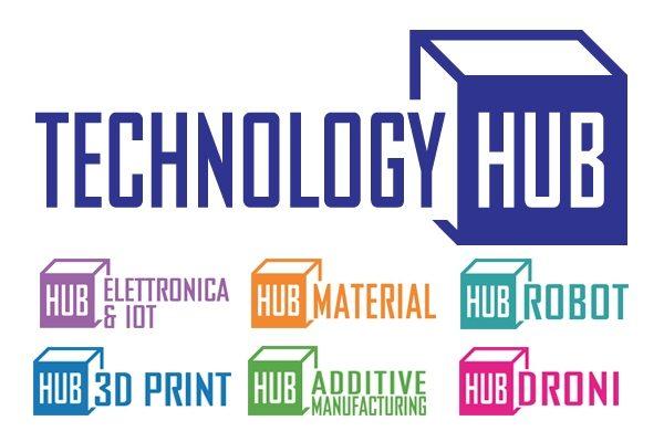 Technology Hub 2016