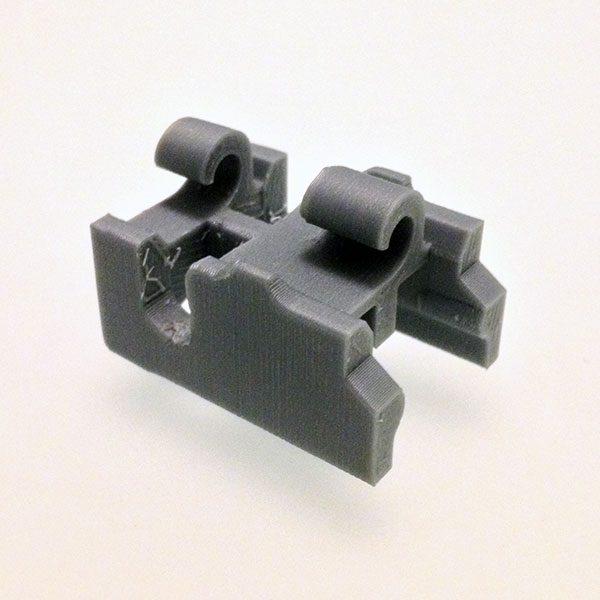 sostegno lavastoviglie 3d printed