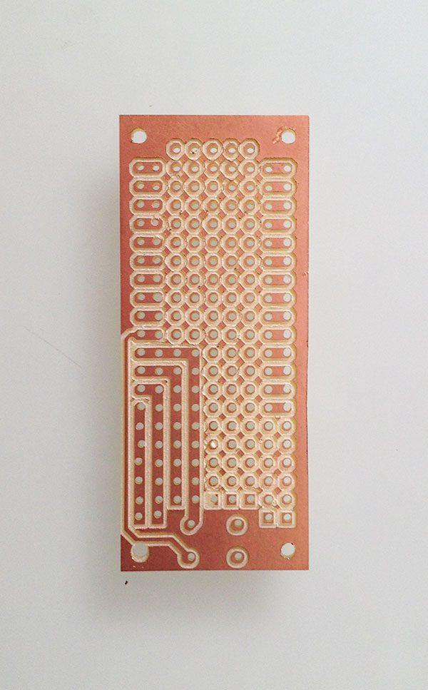 mkr1000 proto shield fronte