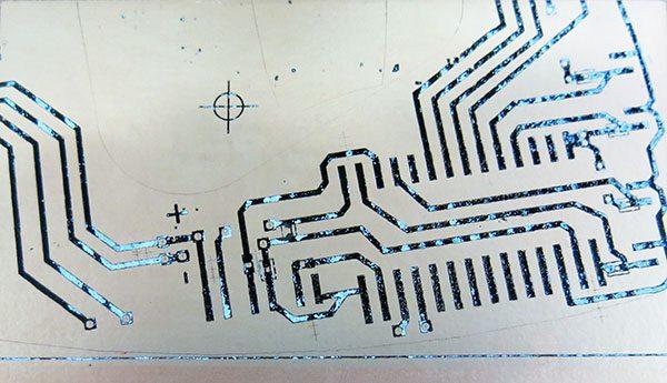 reedoglove pcb hard circuit board