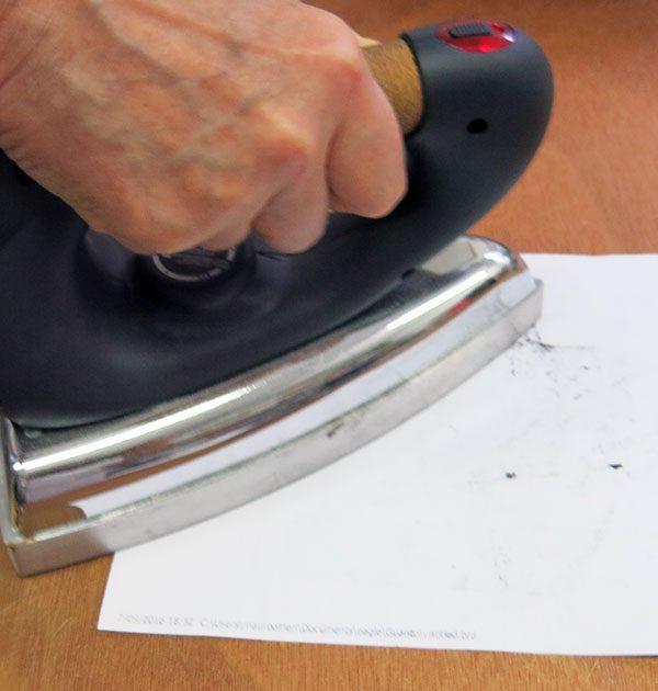 reedoglove pcb ironing