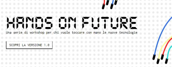 hands on future
