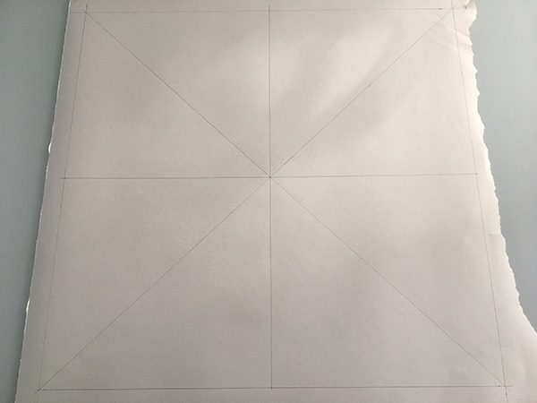 albero di natale spirale thingverse disegno preparazione