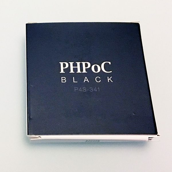 PHPoC Black box front