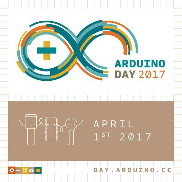 aday 2017 event arduino genuino day