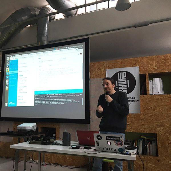 ArduinoD17 Arduino IDE code