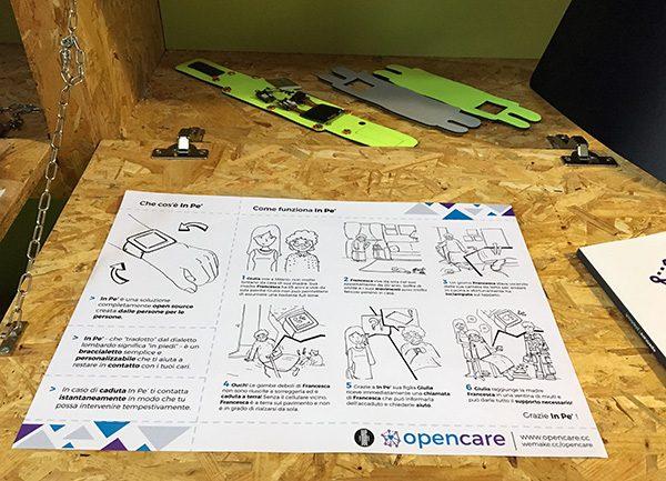 ArduinoD17 open care in pe
