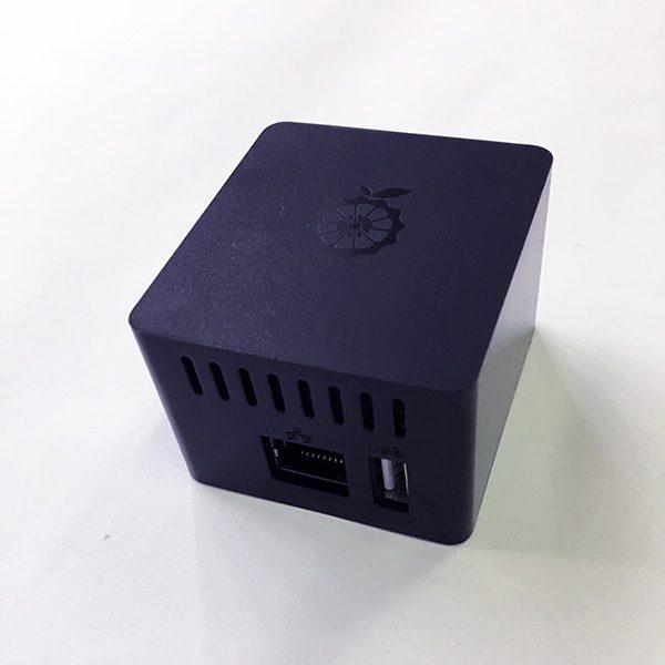 orangePi unboxing box boards ethernet