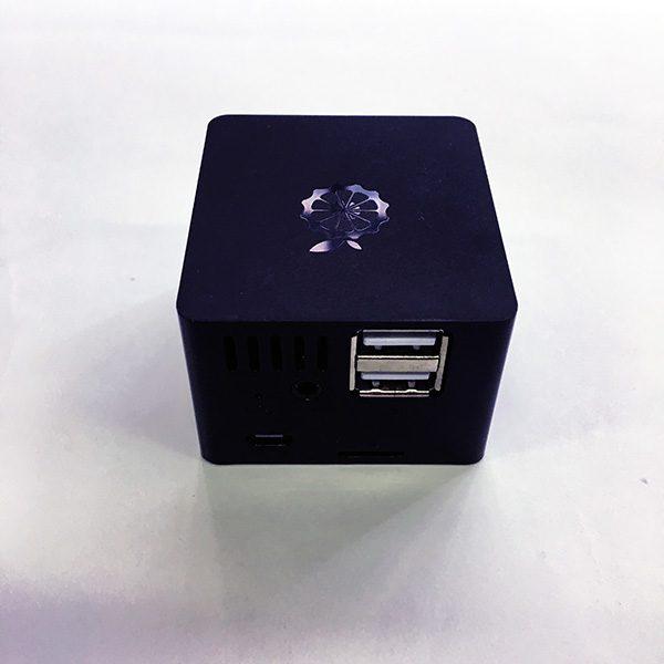 orangePi unboxing box boards mounted