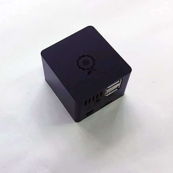 orangePi unboxing box boards usb