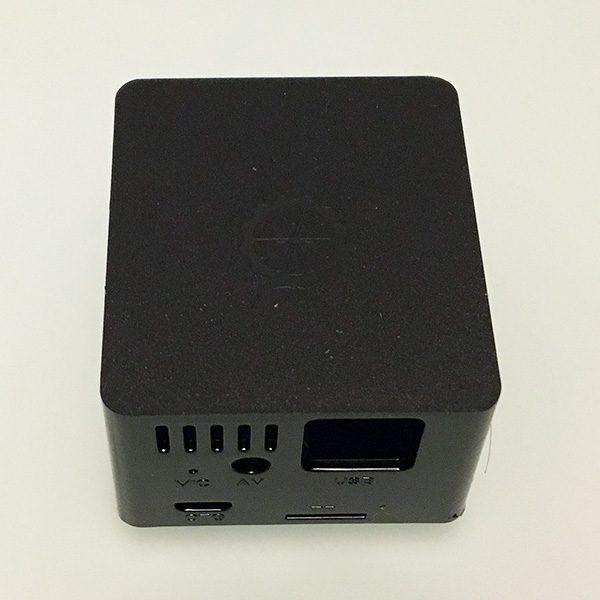 orangePi unboxing box void