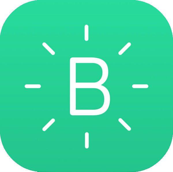 blynk app logo