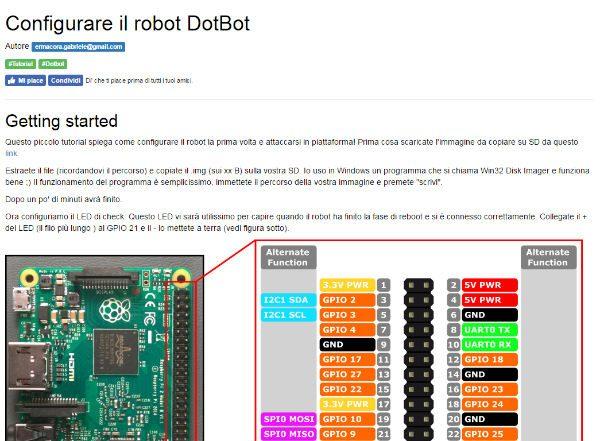 configure hot black robot