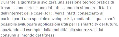 development sesseion of Hands On Future v2 LoRaWAN Smart City