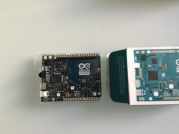 Arduino node kit semtech unboxing 0011