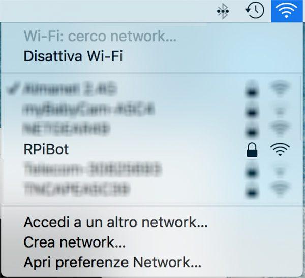 Jessie adHoc Wifi dhcp network ssid