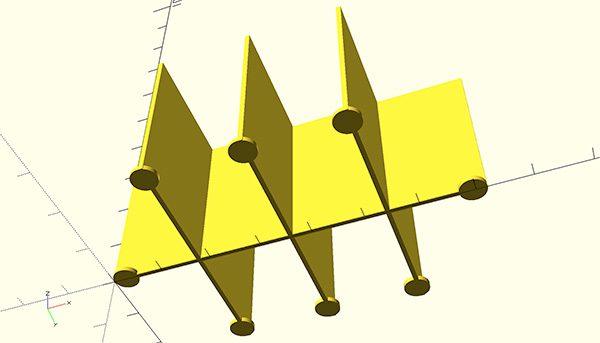 Parametric separator 1v3o bottom