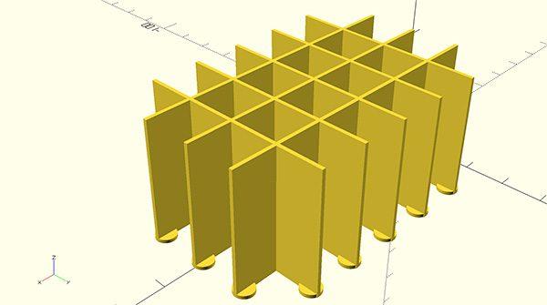 Parametric separator 3v5o