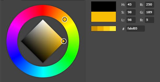 Rotary encoder attiny85 neopixel color wheel 250_189_5