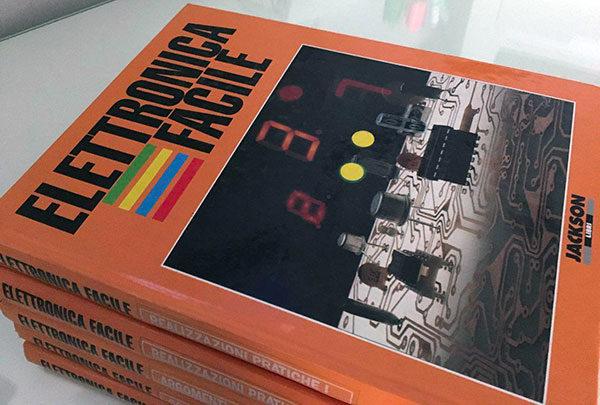 elettronica facile libri