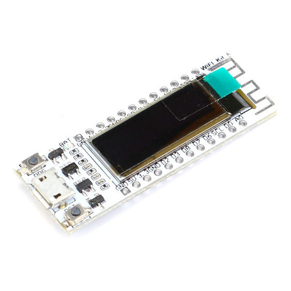 ESP8266 WIFI 8 Kit