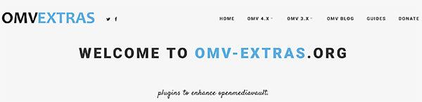 OpenMediaVault-4-omvextrasorg-plugin-Homepage