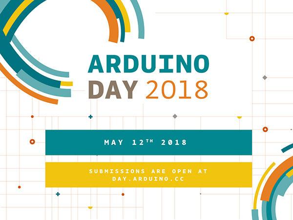 Arduino Day 2018 manifesto