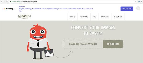 mkr1000 embedded html images encode site